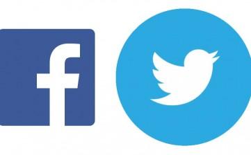 Corinox Twitter ve Facebook hesabımız